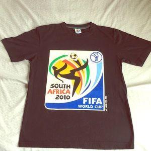 2010 Fifa / Soccer ⚽️ Africa / World 🌎 Cup 🥅goal
